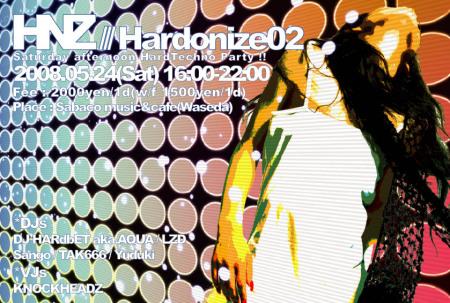 Hardonize2!!