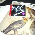 Perfume/Game+アナログ数枚、そしてメモ