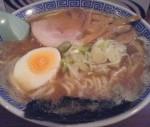 ラーメン@麺屋律