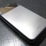 携帯機種変更W62Sへ。