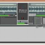 フリーのDJソフト「Zulu DJ software」いれてみた