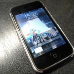 結局買っちゃいました。iPhone3GS!